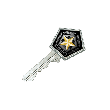 Key - Gamma 2 Case Key