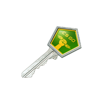 Key - Operation Breakout Case Key