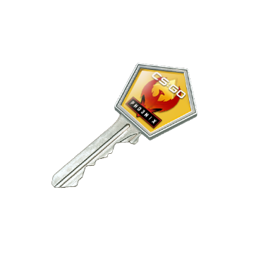 Key - Operation Phoenix Case Key