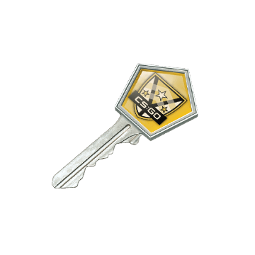 Key - Huntsman Case Key