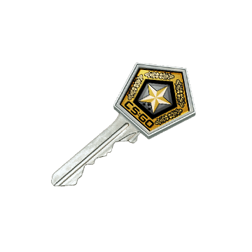 Key - Gamma Case Key