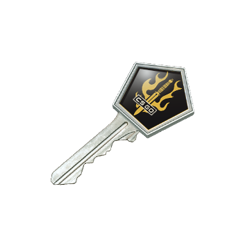 Key - Spectrum 2 Case Key
