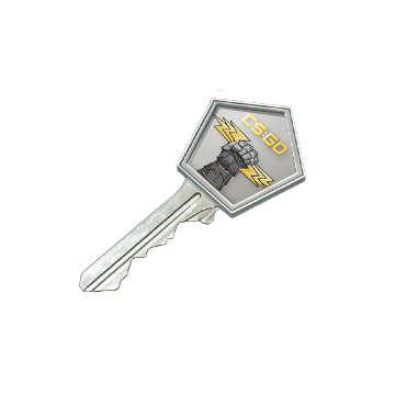 Key - Glove Case Key