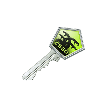 Key - Operation Hydra Case Key