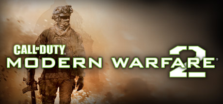 Call of Duty: Modern Warfare 2 -
