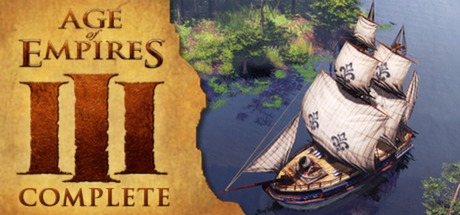 Age of Empires® III: Complete Collection -