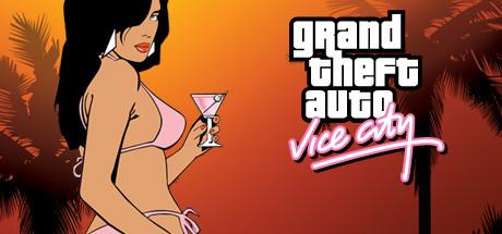 Grand Theft Auto: Vice City -