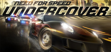 Need for Speed: Undercover -