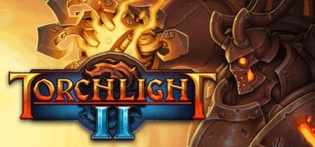 Torchlight II -