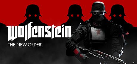 Wolfenstein: The New Order -