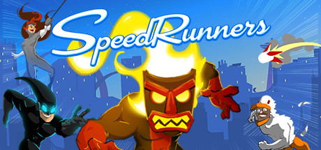 SpeedRunners -