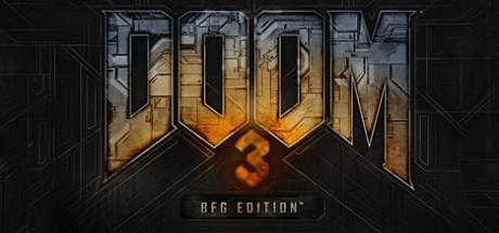 DOOM 3: BFG Edition -
