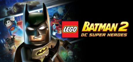LEGO Batman 2 -