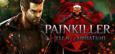 Painkiller Hell & Damnation -