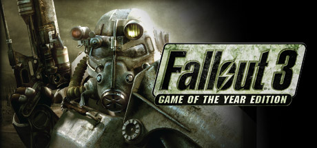 Fallout 3 - Game of the Year Edition -
