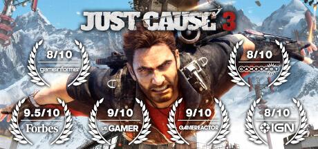Just Cause 3 -