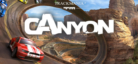 TrackMania² Canyon -