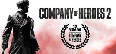 Company of Heroes 2 -