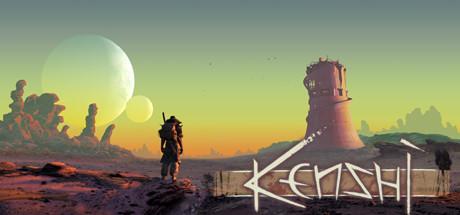 Kenshi -