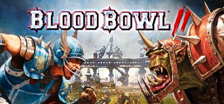 Blood Bowl 2 -