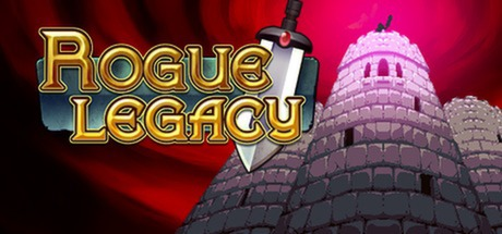 Rogue Legacy -