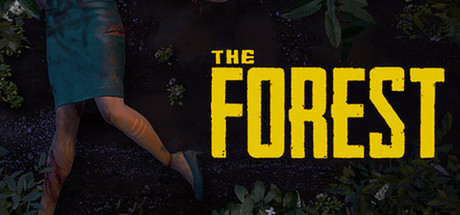 The Forest -