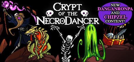Crypt of the NecroDancer -
