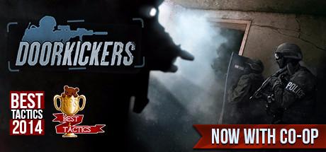 Door Kickers -