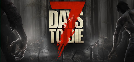 7 Days to Die -