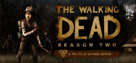 The Walking Dead: Season Two -