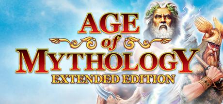 Age of Mythology: Extended Edition -