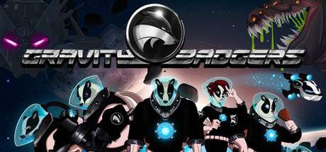Gravity Badgers -
