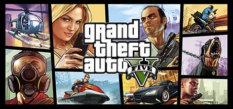 Grand Theft Auto V -
