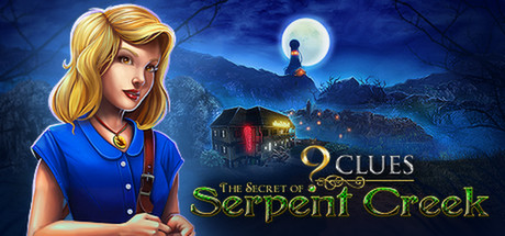 9 Clues: The Secret of Serpent Creek -