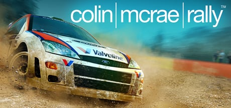 Colin McRae Rally -
