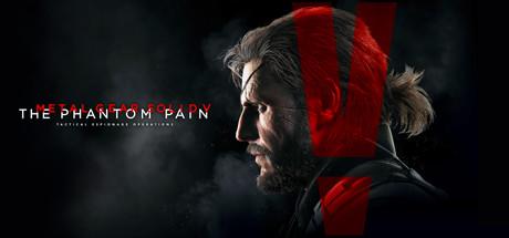 METAL GEAR SOLID V: THE PHANTOM PAIN -