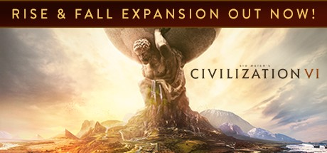 Sid Meier's Civilization VI -