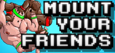 Mount Your Friends -