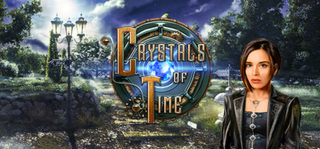 Crystals of Time -