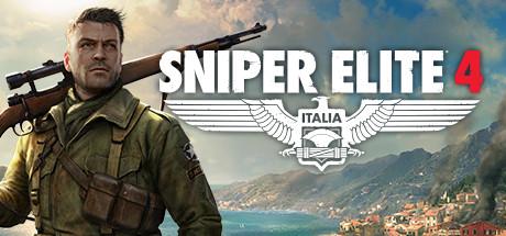 Sniper Elite 4 -
