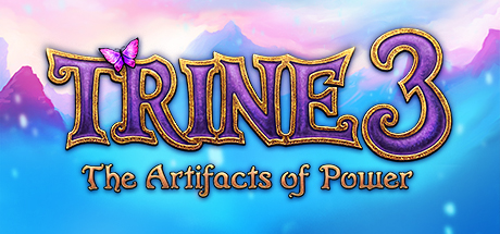 Trine 3: The Artifacts of Power -