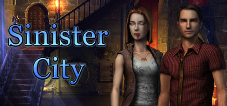 Sinister City -