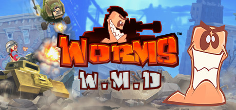 Worms W.M.D -