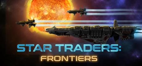 Star Traders: Frontiers -