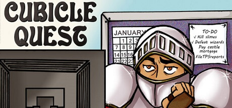 Cubicle Quest -