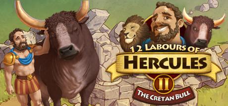 12 Labours of Hercules II: The Cretan Bull -