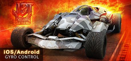Jet Racing Extreme -