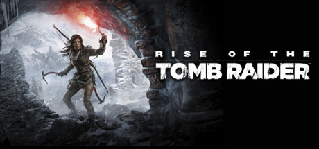 Rise of the Tomb Raider -