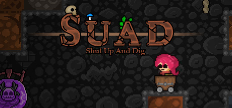 Shut Up And Dig -