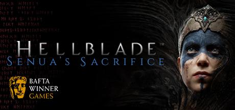 Hellblade: Senua's Sacrifice -